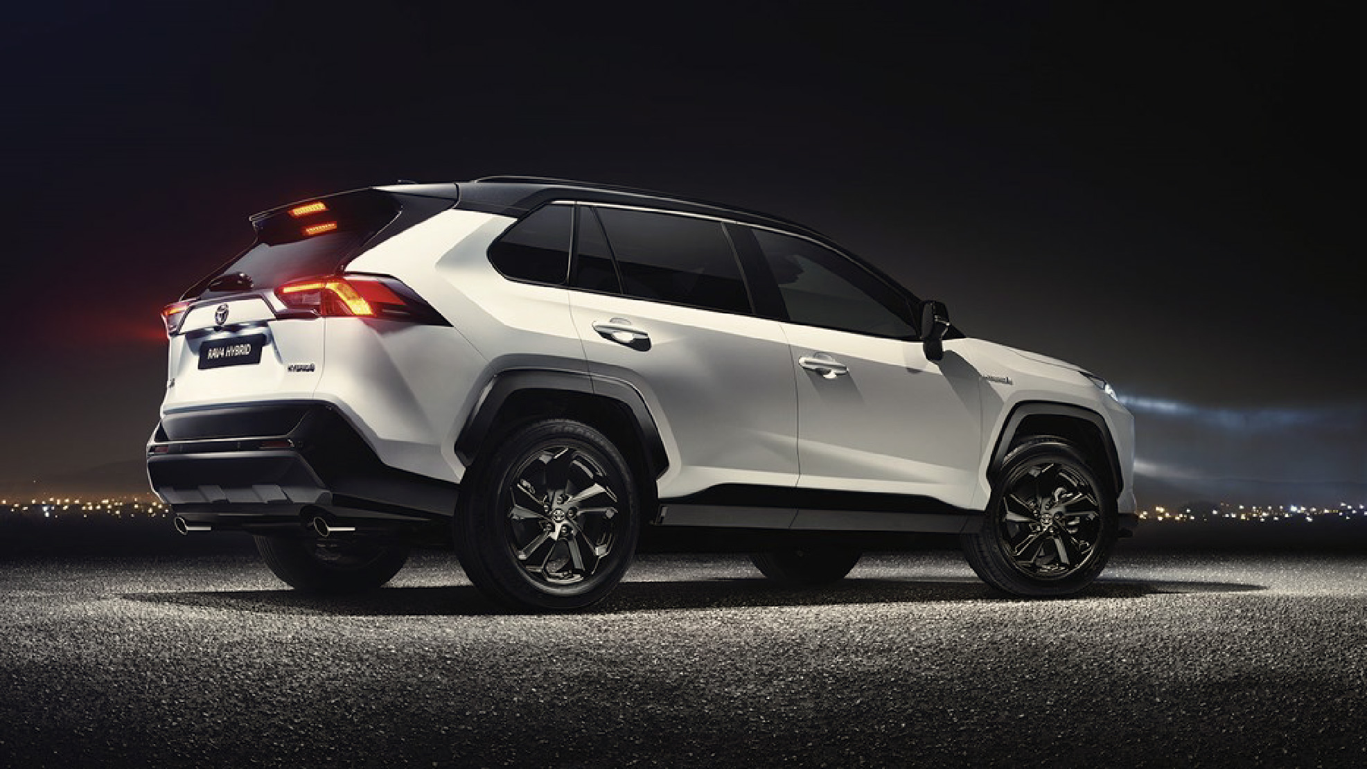 2019 Toyota Rav4 avaible at Anderson-Weber Toyota in Dubuque, Iowa